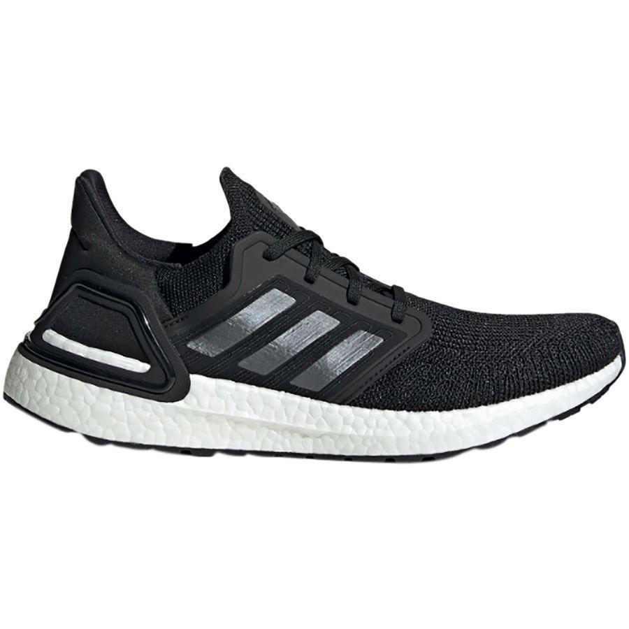 (取寄)アディダス メンズ ウルトラブースト 20 シューズ Adidas Men's UltraBOOST 20 Shoe Core Black