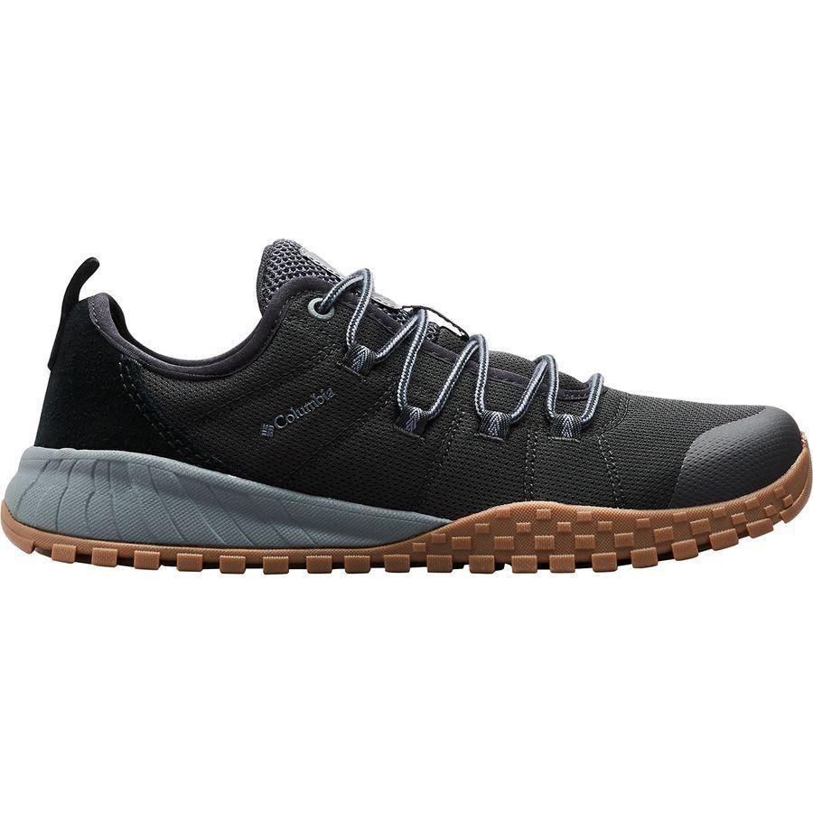 (取寄)コロンビア メンズ フェアバンクス ロウ シューズ Columbia Men's Fairbanks Low Shoe Black/Graphite