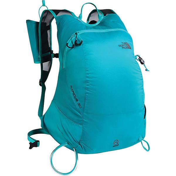 (取寄)ノースフェイス サミット シリーズ ラピダス 30L バックパック The North Face Summit Series Rapidus 30L Backpack Bluebird / Turbulence Grey