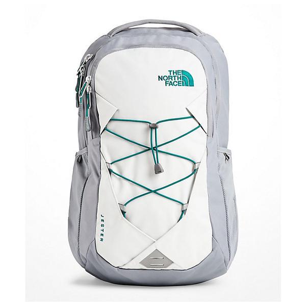 (取寄)ノースフェイス レディース ジェスター バックパック The North Face Women's Jester Backpack Mid Grey / Tin Grey