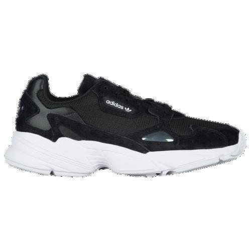 (取寄)アディダス レディース オリジナルス ファルコン Women's adidas Originals Falcon Black Black White