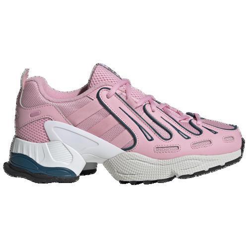 (取寄)アディダス レディース オリジナルス EQT ガゼル Women's adidas Originals EQT Gazelle True Pink True Pink Tech Mineral