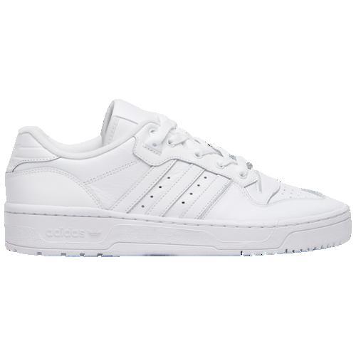(取寄)アディダス メンズ オリジナルス ライバルリー ロー Men's adidas Originals Rivalry Low White White Black