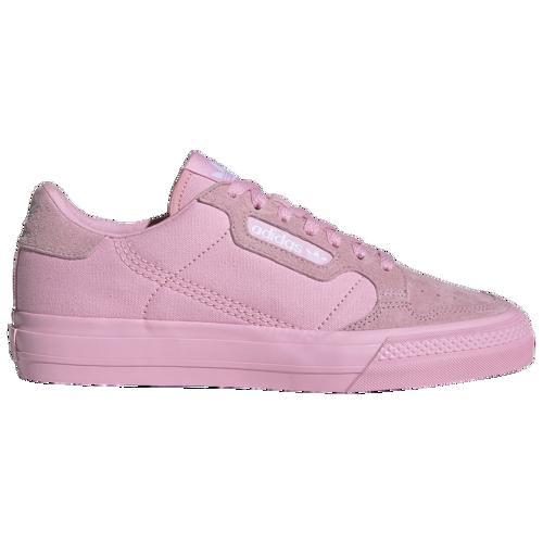 (取寄)アディダス レディース オリジナルス コンチネンタル 80 バルク Women's adidas Originals Continental 80 Vulc True Pink True Pink True Pink