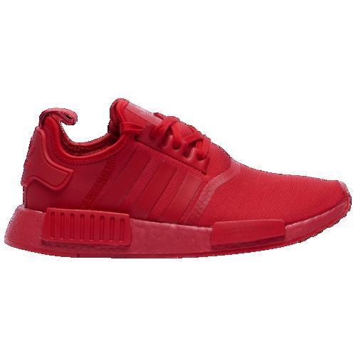 (取寄)アディダス メンズ オリジナルス NMD R1 Men's adidas Originals NMD R1 Scarlet Scarlet Scarlet