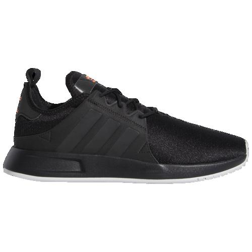 (取寄)アディダス メンズ オリジナルス X_PLR Men's adidas Originals X_PLR Black Black Orange