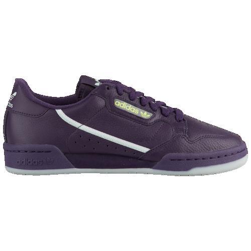 (取寄)アディダス レディース オリジナルス コンチネンタル 80 Women's adidas Originals Continental 80 Legend Purple White Ice Mint