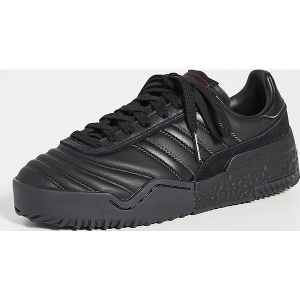 (取寄)アディダス オリジナルス バイ アレキサンダーワン レディース AW バスケットボール サッカー スニーカー adidas Originals by Alexander Wang Women's AW Bball Soccer Sneakers CoreBlack
