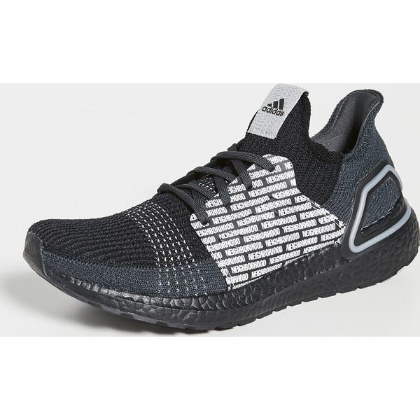 (取寄)アディダス メンズ x NBHD UB19 スニーカー adidas Men's x NBHD UB19 Sneakers Black