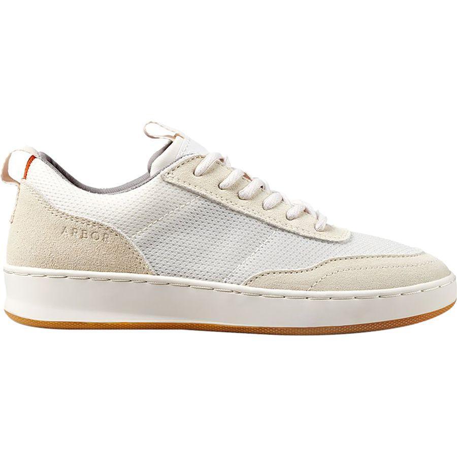 (取寄)アーバー レディース ケイデンス シューズ Arbor Women Cadence Shoe Off White