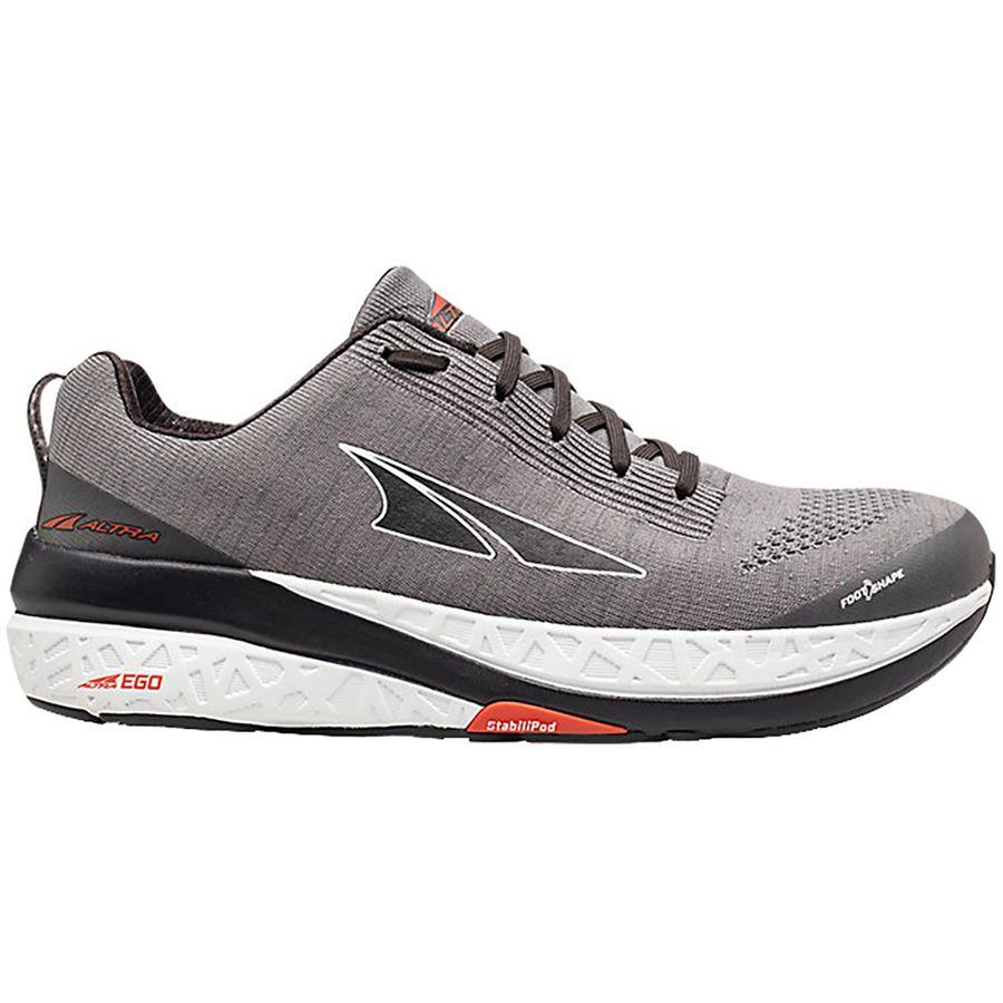 (取寄)アルトラ メンズ パラダイム 4.5 ランニング シューズ Altra Men's Paradigm 4.5 Running Shoe Running Shoes Gray