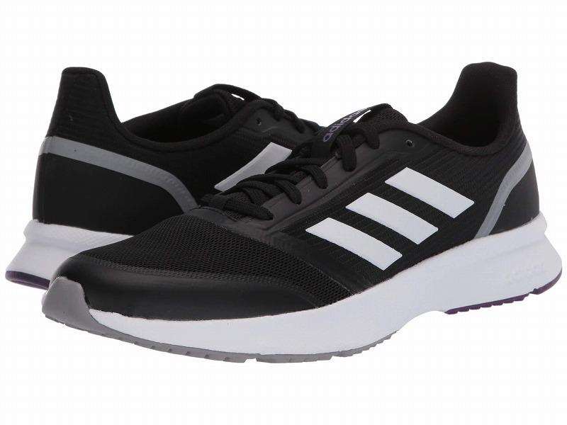 (取寄)アディダス レディース ランニング ノヴァ フロー ランニングシューズ adidas Women Running Nova Flow Core Black/Footwear White/Light Granite