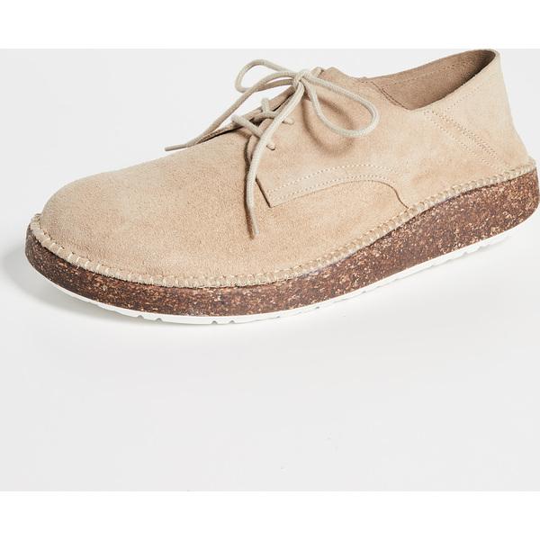 (取寄)ビルケンシュトック ゲーリー シューズ Birkenstock Gary Shoes Sand