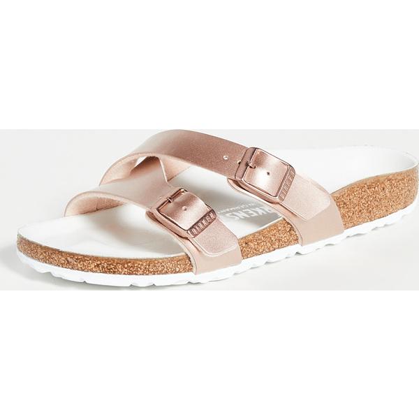 (取寄)ビルケンシュトック ヤオ ヘックス サンダル Birkenstock Yao Hex Sandals Copper