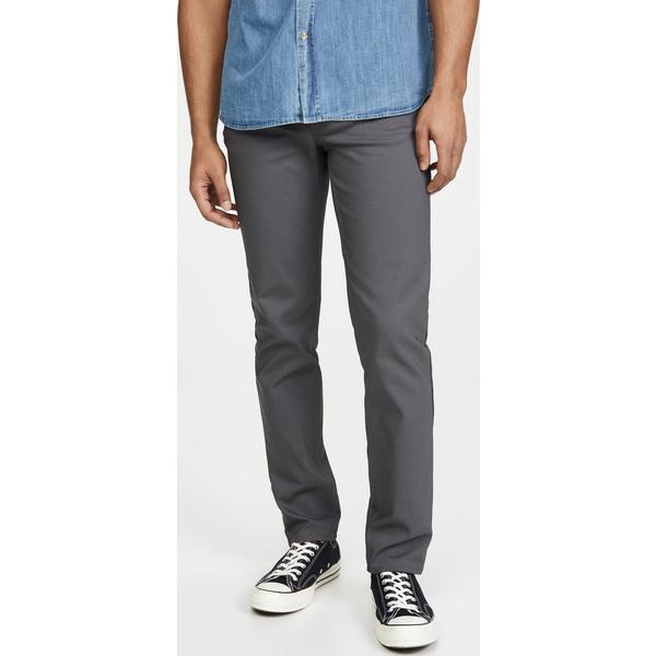 【エントリーでポイント10倍】(取寄)カルバンクライン ジーンズ モダン ストレッチ チノ パンツ Calvin Klein Jeans Modern Stretch Chino Pants GreyPinstripe