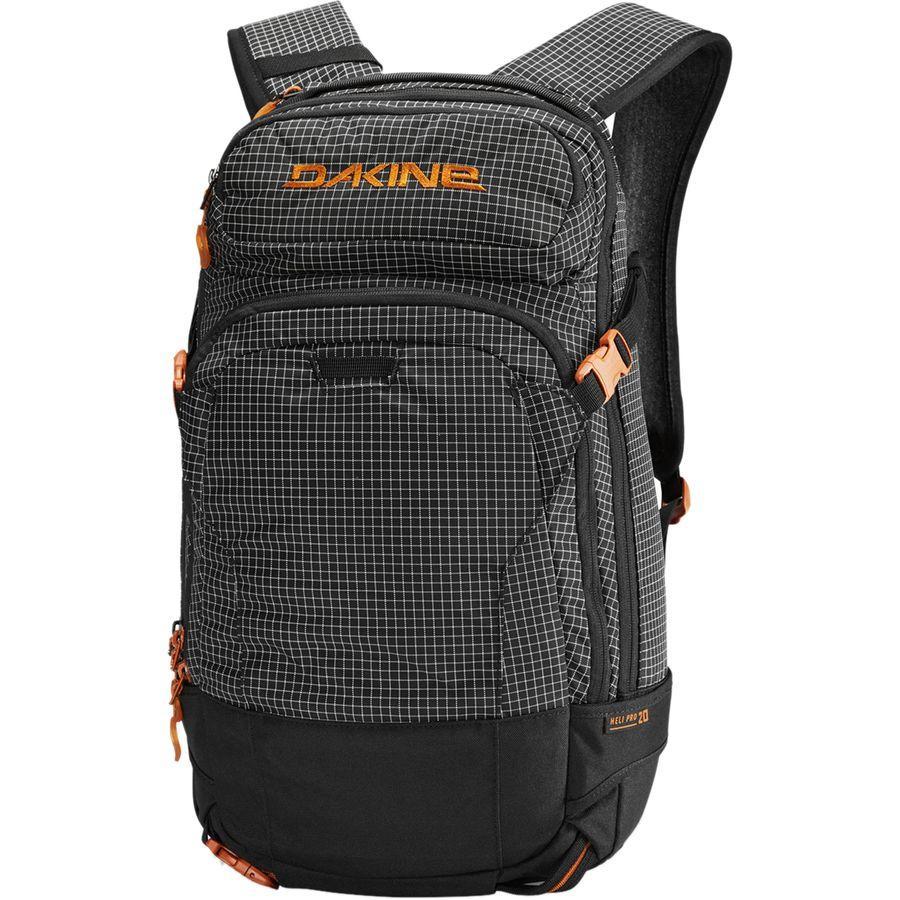 (取寄)ダカイン ユニセックス ヘリ プロ 20L バックパック DAKINE Men's Heli Pro 20L Backpack Rincon