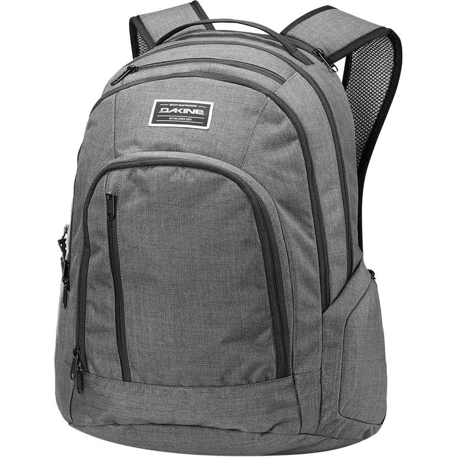 (取寄)ダカイン ユニセックス 10129L バックパック DAKINE Men's 101 29L Backpack Carbon