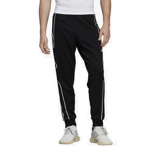(取寄)アディダス メンズ オリジナルス フレームストライク トラック パンツ Men's adidas Originals Flamestrike Track Pants Black