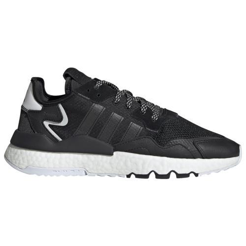 (取寄)アディダス メンズ シューズ オリジナルス ナイト ジョガー Men's Shoes adidas Originals Nite Jogger Black Black Carbon