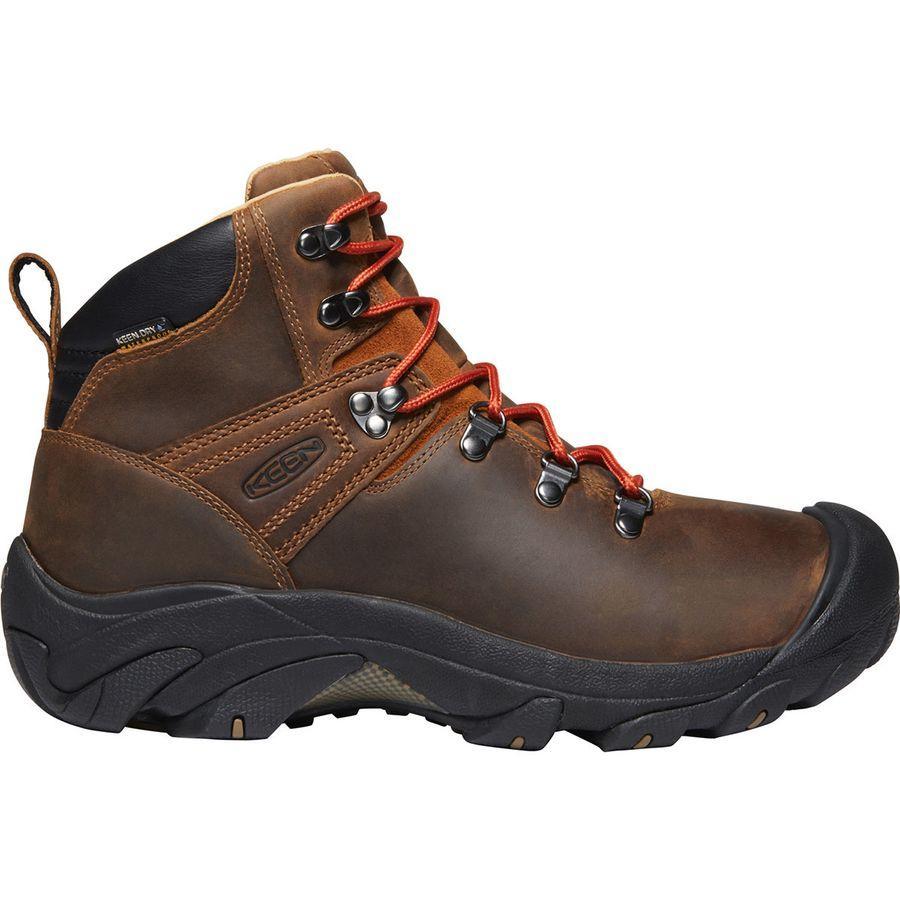 (取寄)キーン メンズ ピレネー ハイキング ブーツ KEEN Men's Pyrenees Hiking Boot Syrup