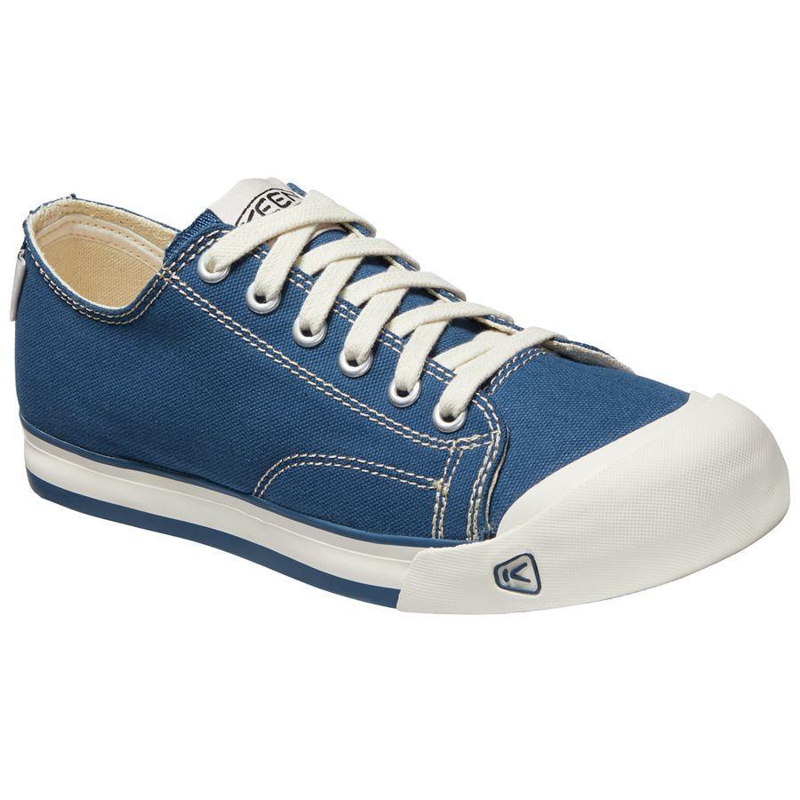 (取寄)キーン メンズ コロナド 3 シューズ KEEN Men's Coronado III Shoe Blue