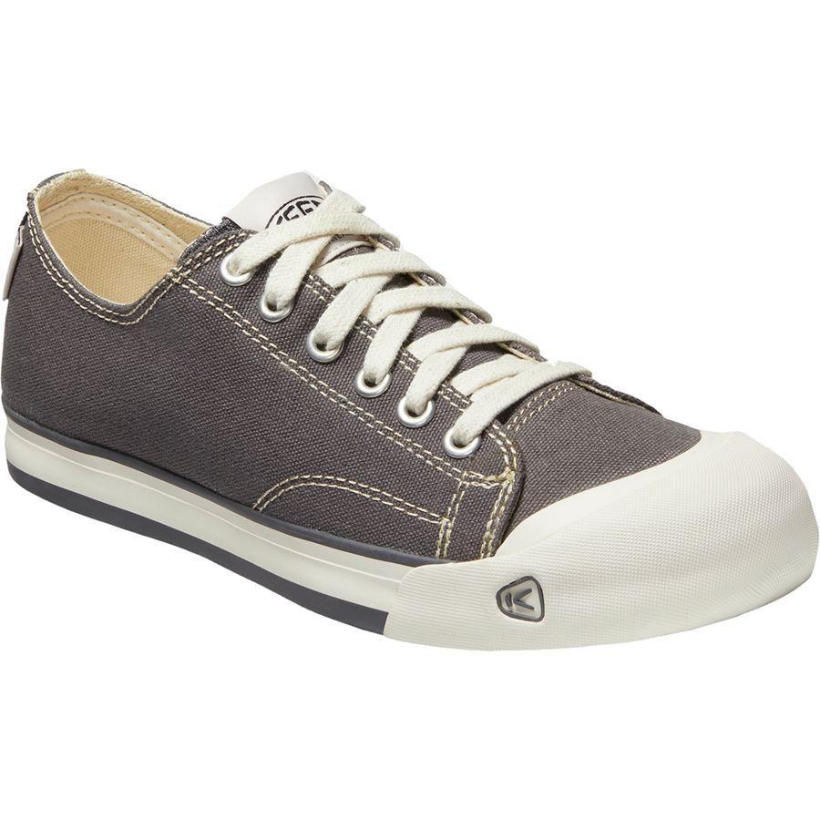 (取寄)キーン メンズ コロナド 3 シューズ KEEN Men's Coronado III Shoe Grey