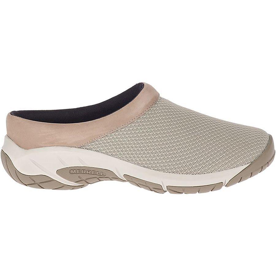 (取寄)メレル レディース アンコール ブリーズ 4 シューズ Merrell Women Encore Breeze 4 Shoe Aluminum