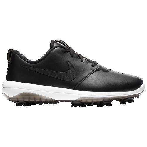 (取寄)ナイキ メンズ ローシ G ツアー ゴルフ シューズ Nike Men's Roshe G Tour Golf Shoes Black Summit White
