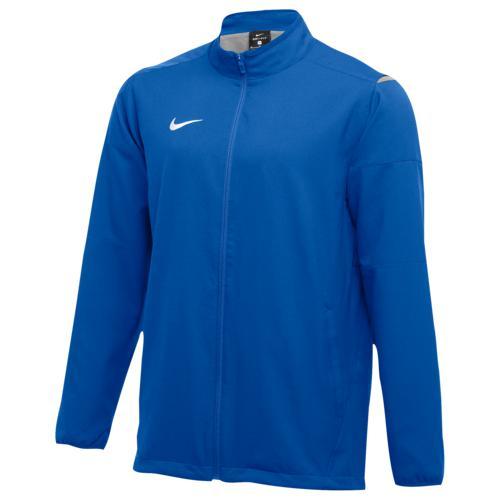 (取寄)ナイキ メンズ チーム ドライ ジャケット Nike Men's Team Dry Jacket Royal White
