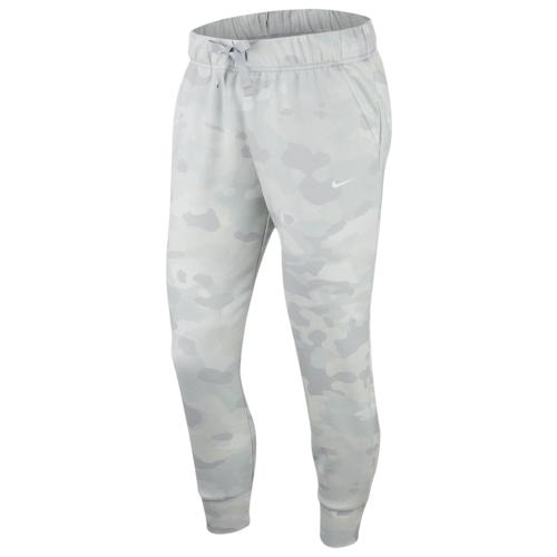 (取寄)ナイキ レディース ワン レベル フリース 7/8 パンツ Nike Women's One Rebel Fleece 7/8 Pants Wolf Grey