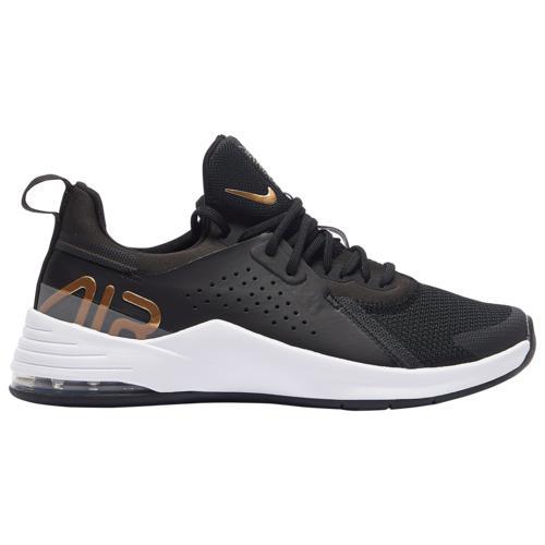 (取寄)ナイキ レディース エア ベラ TR 3 Nike Women's Air Bella TR 3 Black Met Gold Flat Pewter