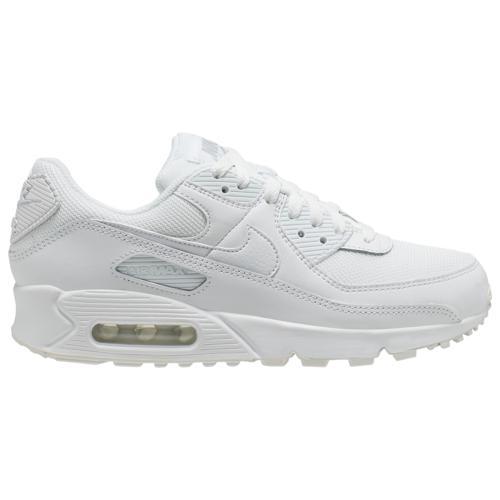 (取寄)ナイキ レディース エア マックス 90 Nike Women's Air Max 90 Wolf Grey White