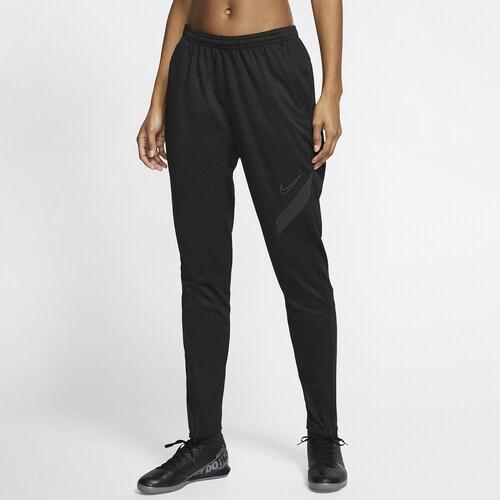 (取寄)ナイキ レディース アカデミー プロ パンツ Nike Women's Academy Pro Pants Black Anthracite