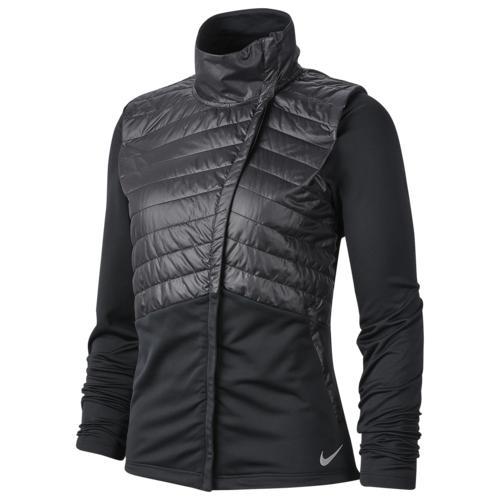 (取寄)ナイキ レディース エッセンシャル フィルド ジャケット Nike Women's Essential Filled Jacket Black