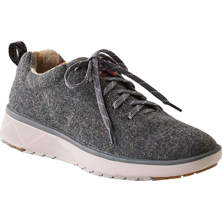 (取寄)ペンドルトン メンズ フットウェアー ピノール ブラフ シューズ Pendleton Men's Footwear Pinole Bluff Shoe Majolica Blue