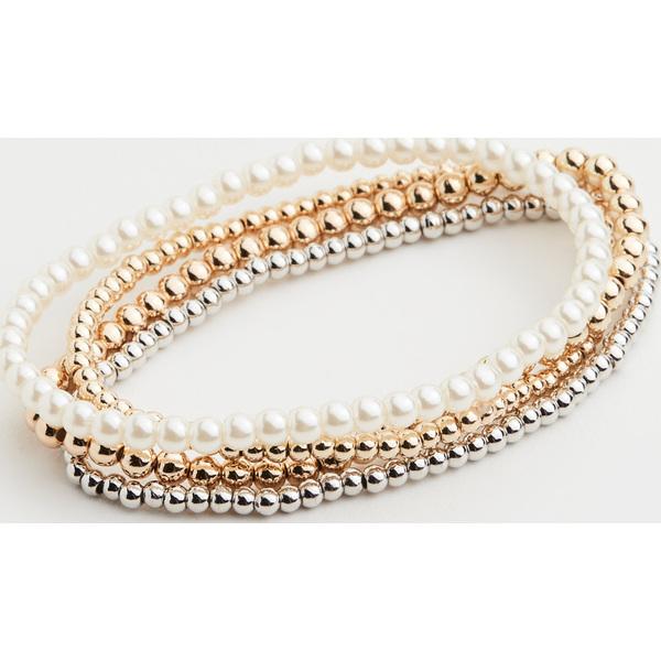 (取寄)シャシ ローラ ブレスレット セット Shashi Lola Bracelet Set Multi