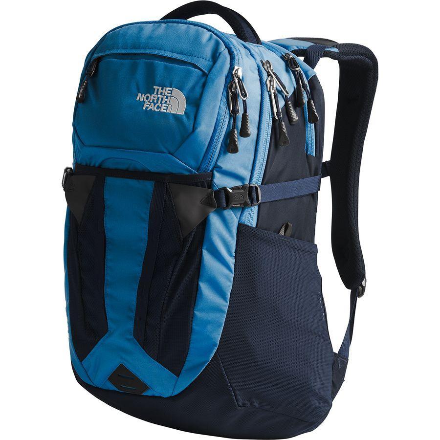 (取寄)ノースフェイス ユニセックス リーコン 30L バックパック The North Face Men's Recon 30L Backpack Donner Blue/Urban Navy