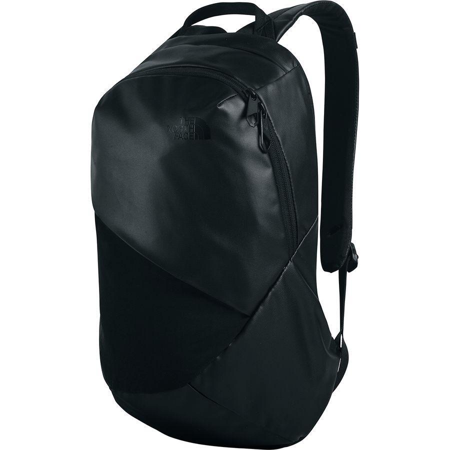 (取寄)ノースフェイス レディース エレクトラ 12L バックパック The North Face Women Electra 12L Backpack Tnf Black Carbonate/Tnf Black
