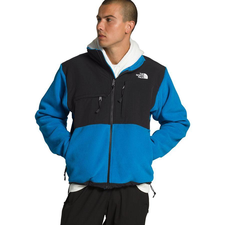 (取寄)ノースフェイス メンズ 95レトロ デナリ ジャケット The North Face Men's 95 Retro Denali Jacket Clear Lake Blue