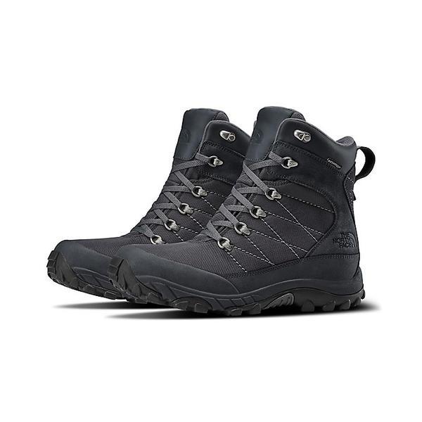 (取寄)ノースフェイス メンズ チルカット ナイロン ブーツ The North Face Men's Chilkat Nylon Boot Zinc Grey / Ebony Grey