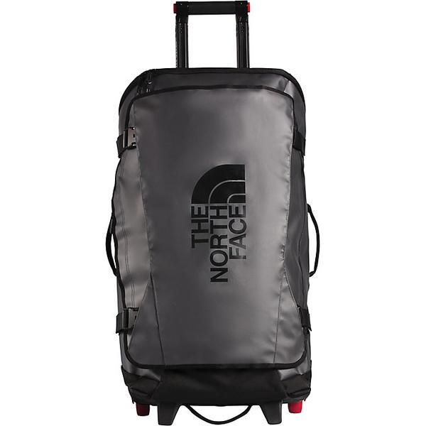 (取寄)ノースフェイス ローリング サンダー 30IN ホイールド ラゲージ The North Face Rolling Thunder 30IN Wheeled Luggage Asphalt Grey / TNF Black