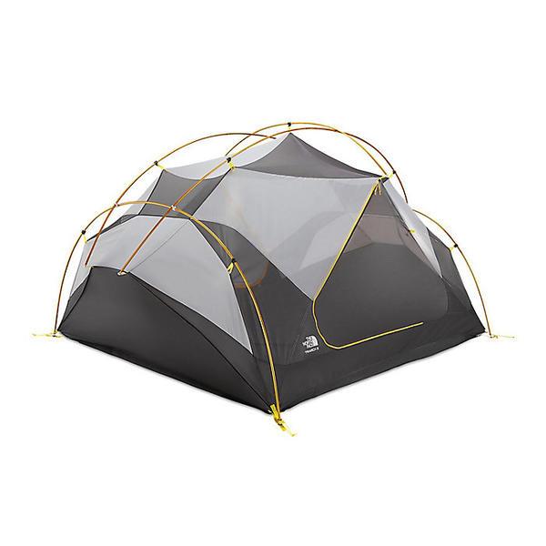 (取寄)ノースフェイス トライアーチ 3 テント The North Face Triarch 3 Tent Canary Yellow / High Rise Grey