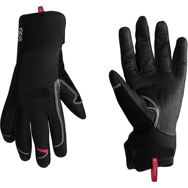 (取寄)ノースフェイス サミット シリーズ G4 ソフト シェル グローブ The North Face Summit Series G4 Soft Shell Glove TNF Black