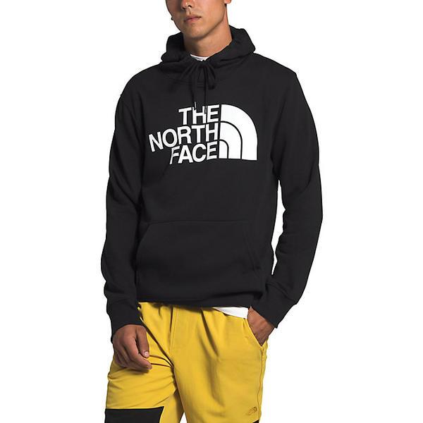 (取寄)ノースフェイス メンズ ハーフ ドーム プルオーバー フーディ The North Face Men's Half Dome Pullover Hoodie TNF Black