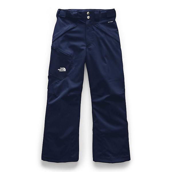 【エントリーでポイント10倍】(取寄)ノースフェイス キッズ チャカル パンツ The North Face Kid's Chakal Pant Montague Blue