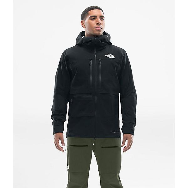 (取寄)ノースフェイス メンズ サミット L5 フューチャーライト ジャケット The North Face Men's Summit L5 FUTURELIGHT Jacket TNF Black / TNF Black