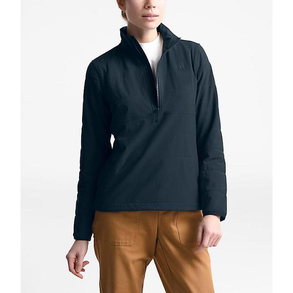 (取寄)ノースフェイス レディース マウンテン スウェットシャツ 3.0 プルオーバー The North Face Women's Mountain Sweatshirt 3.0 Pullover Urban Navy