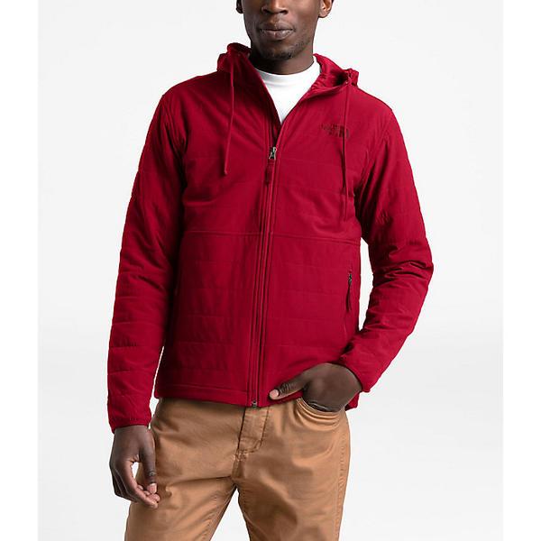 (取寄)ノースフェイス メンズ マウンテン スウェットシャツ 3.0 フーディ The North Face Men's Mountain Sweatshirt 3.0 Hoodie Cardinal Red