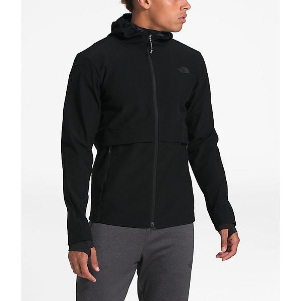 (取寄)ノースフェイス メンズ タクティカル フラッシュ ジャケット The North Face Men's Tactical Flash Jacket TNF Black