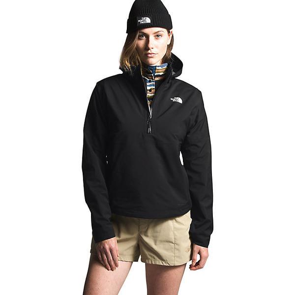 【マラソン ポイント10倍】(取寄)ノースフェイス レディース アーク アクティブ トレイル フューチャーライト ジャケット The North Face Women's Arque Active Trail FUTURELIGHT Jacket TNF Black